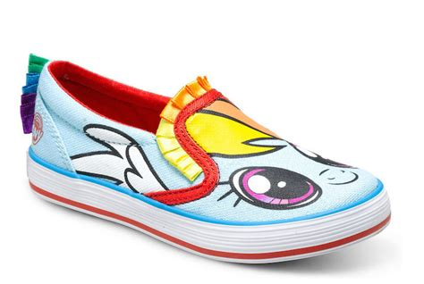 my pony sneakers my pony shoes for like friendship they re magic