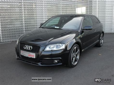 audi a3 2 0 tfsi s line auto in grey sorry now sold for sale from oakley car sales northtonshire 2011 audi a3 2 0 tfsi s line s tronic car photo and specs