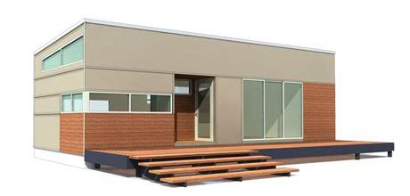 Dharma Shed by Prefab And Modular Homes Available Prototype Prefabcosm