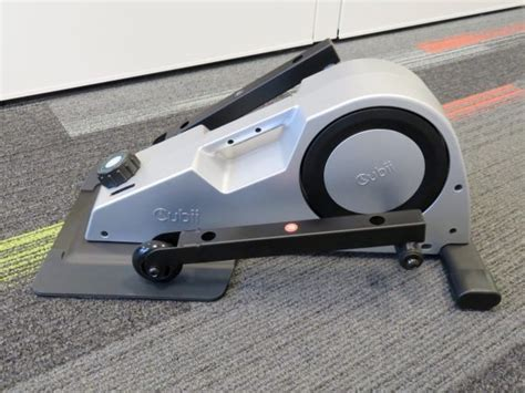 elliptical machine office desk cubii smart desk elliptical machine review the
