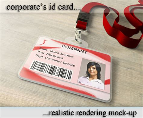 free template for id card photoshop 60 amazing id card templates to sle templates