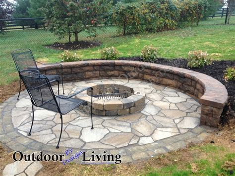 pit landscaping many more