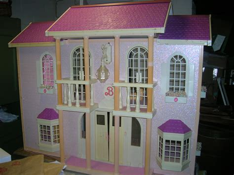 barbie doll houses on sale barbie dream house on sale myideasbedroom com