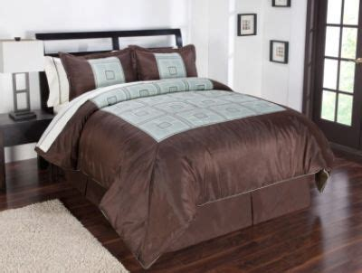 cannon 8 pc complete bed set clyde home bed bath