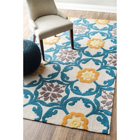 Teal And Yellow Area Rug Uncategorized The And Also Beautiful Yellow And Blue Area Rugs Intended For
