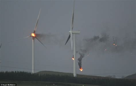 high hopes b c s biggest wind power project a logistical uk weather wind turbine explodes as hurricane force gusts