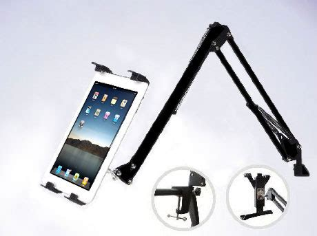 ipad swing arm mount swing arm ipad tablet mount