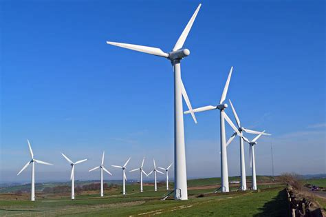 uk wind turbines capacity to power more than 4 5