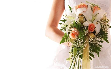 Weddings Flowers Pictures by Wedding Backgrounds Wallpapers Wallpaper Cave