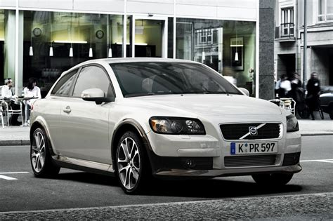 Volvo C30 Specifications by Volvo C30 D5 Summum Manual 2008 2009 180 Hp 3 Doors