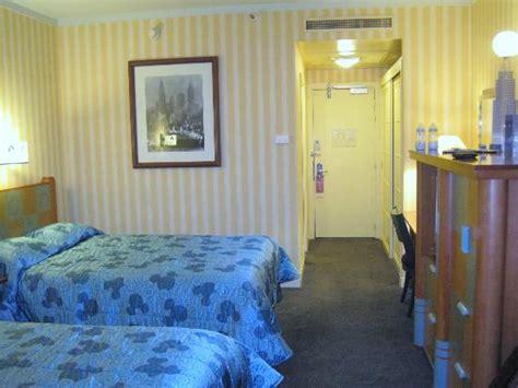 chambre hotel disney coin enfant pour faire une photo disney s hotel york