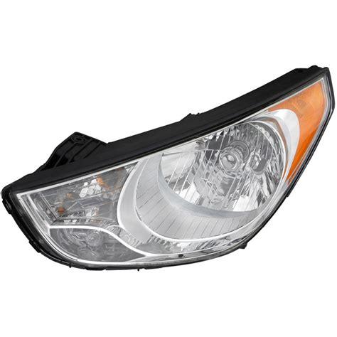 hyundai toll free number hyundai headlight assembly parts from car parts warehouse