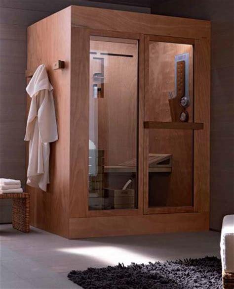 ducha sauna tris ducha sauna y ba 241 o de vapor en una misma pieza de