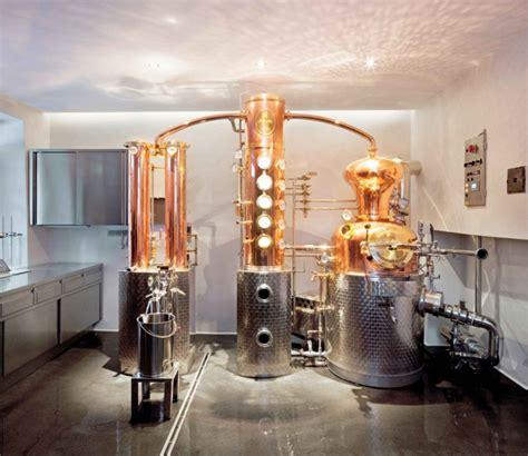 stahlemuhle distillery interior modlar - Stahlemuhle Distillery