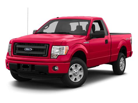 2013 Ford F-150 Values- NADAguides F 150 2013