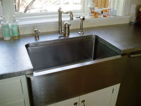 Stainless Steel For Countertops by Stainless Steel Countertop Custom