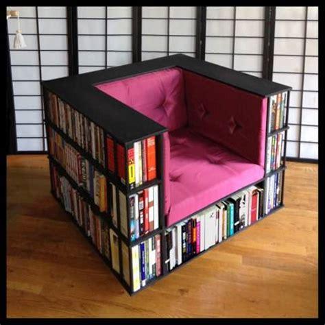 poltrona libreria idee geniali 25 oggetti utili di cui non potrete pi 249
