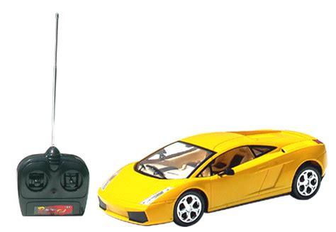 Lamborghini Murcielago Remote Car Vehicles Radio Remote Controlled Cars Battery Powered