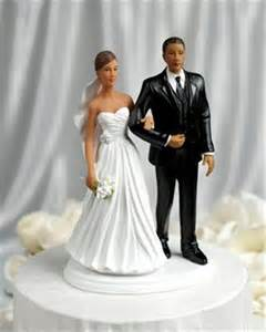 alfa img showing gt black people wedding cake toppers