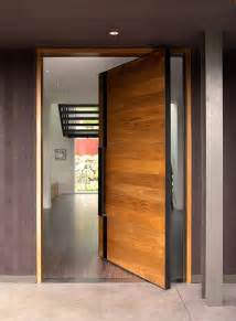 Large Front Doors For Homes Size Matters Large Pivot Doors How To Stand Out