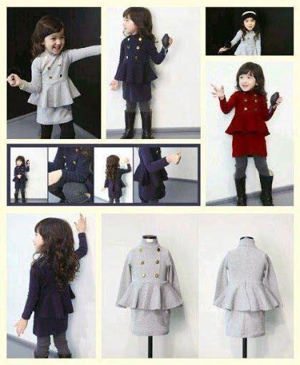 Pakaian Anak Anak 17 terbaik ide tentang pakaian anak di model