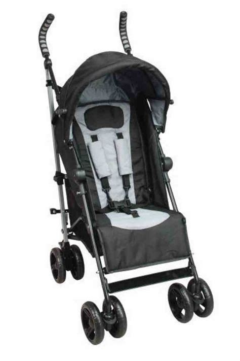 Poussette Maclaren Inclinable by Poussette Canne Inclinable Tex Chez Carrefour