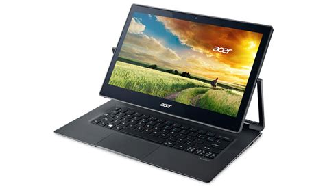 Laptop Acer Aspire R13 acer aspire r13 price in india specification features