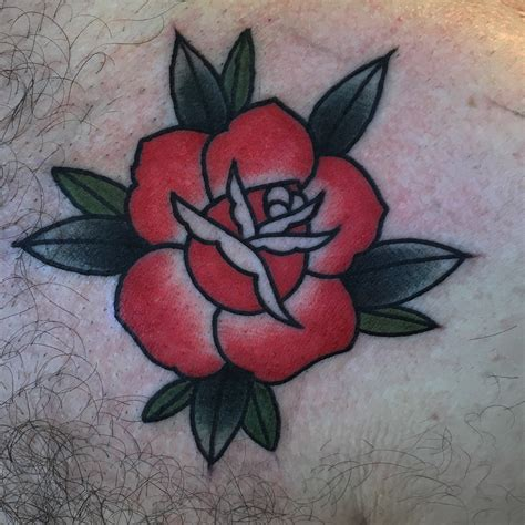 rose tattoo parlor portland new