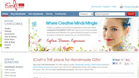 Handcrafted Websites - collection of 15 websites list to sell and buy