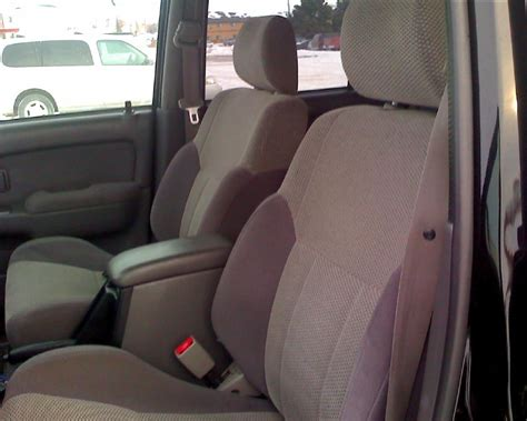 3 car seats in 4runner replacing interior with leather what do i toyota