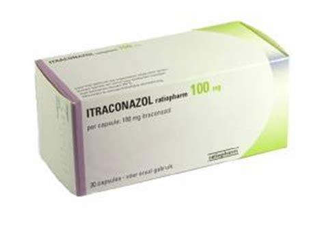 Itraconazol 100mg itraconazole candida fungal infection order itraconazole