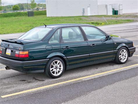 books on how cars work 1994 volkswagen passat engine control vdubguy79 s volkswagen passat glx vr6 readers rides