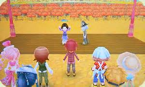 Harvest Moon A New Beginning Fishing Shed by Fall Festivals Harvest Moon A New Beginning
