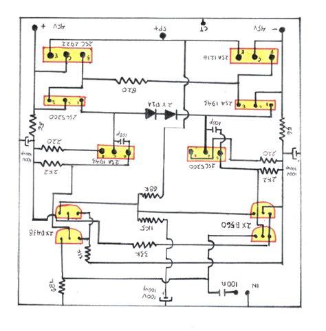 Harga Ic Sanken Asli transistor sanken berapa watt 28 images datasheet