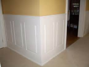 Prefab Wainscoting Decorations The Advantages Of Wainscoting Kits For Diy