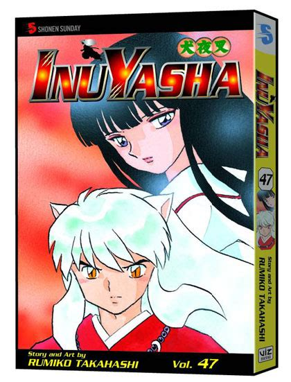 inuyasha vol 47 sc westfield comics comic book mail