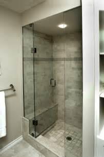 shower stalls for small bathroom reasonable size shower