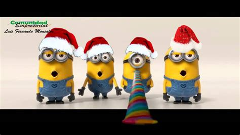 images of christmas minions image gallery minion christmas 2015