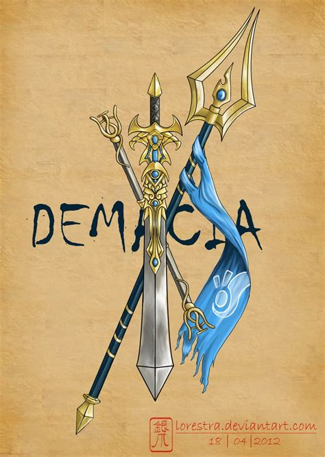 chions league tattoo designs 25 best garen concepts images on league