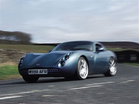Tvr By Tvr Tuscan Picture 26459 Tvr Photo Gallery Carsbase