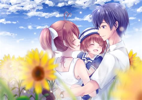 clannad anime website clannad after story www pixshark images galleries