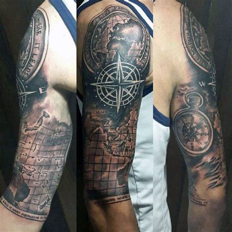 most popular tattoos for men on arm the most popular arm tattoos for to look for 2018