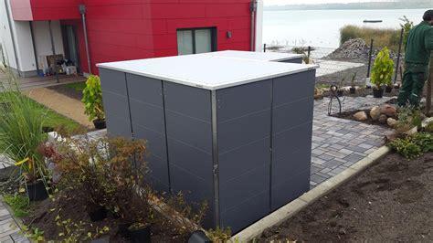 Gartenhaus Aus Aluminium by Gartenhaus Baugenehmigung Garten Q Gmbh