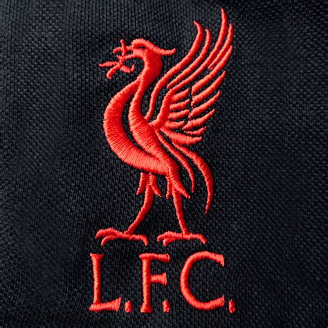 Bantal Logo Liverpool New By Aone liverpool football club official soccer gift mens crest
