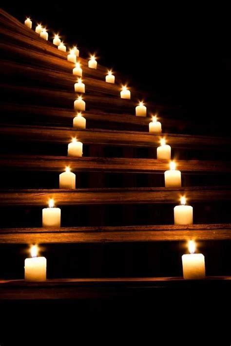 matrimonio candele candele per il matrimonio sposiamoci risparmiando