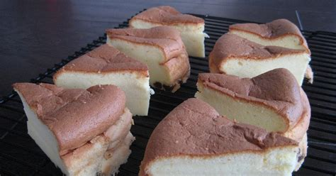Ojisan Cake the kitchen of grace made from scratch japanese