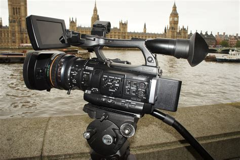 Sony As 200 review of the sony pmw 200 xdcam user