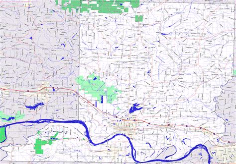us map conway arkansas bridgehunter conway county arkansas