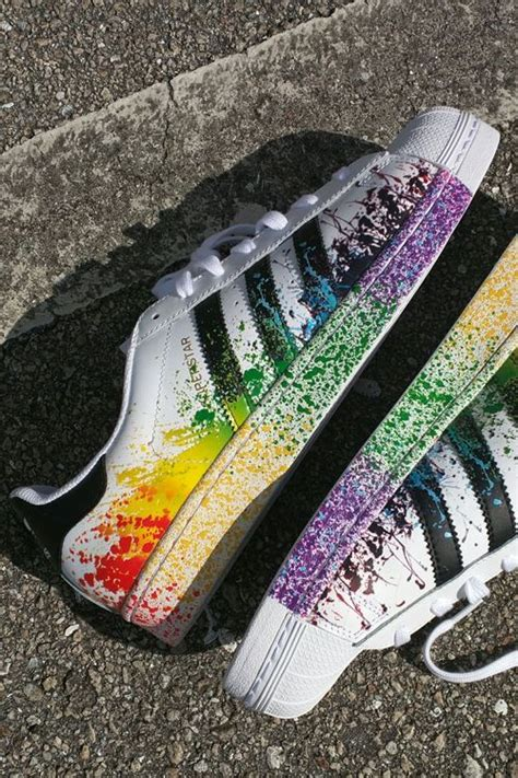 Adidas Pride Pack B adidas originals superstar pride pack sneakers adidas