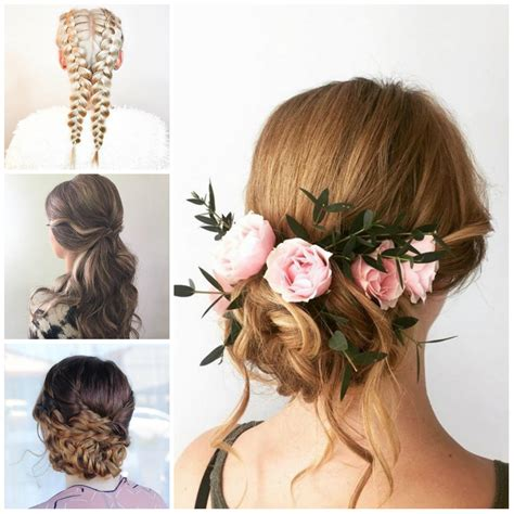 Homecoming Hairstyles For Medium Hair 2017 by 2017 Updo Hairstyles For Prom 2017 Haircuts Hairstyles